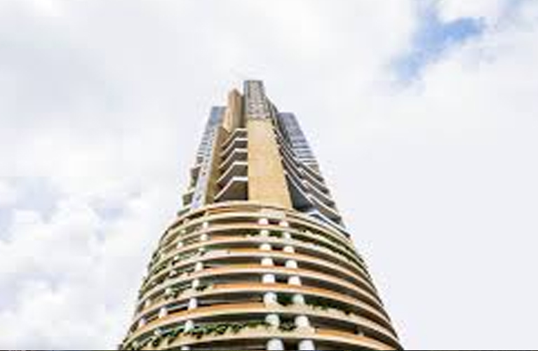 Indiabulls Sky Towers Mumbai, Residential Flats in Mumbai, 3 BHK Flats for sale in Mumbai