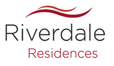 Riverdale Residences Logo, 2 BHK flats in Pune, Buy 2,3 BHK flats in Kharadi