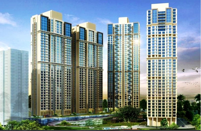 Runwal Bliss Mumbai Maharastra, 3 BHK flats with high class amenities in Mumbai, Leading Buiders in Pune