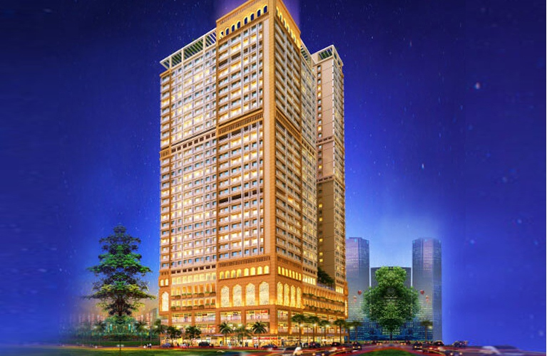Saifi Tower Mumbai Maharashtra, Township Projects in Mumbai, Tower Projects in Mumbai